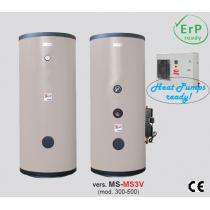 Boiler Sile Vertinox BIM S2 1000