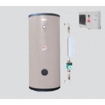 Boiler Sile Vertinox BIM S1 1000