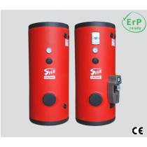 Boiler Sile BSV S2 1000